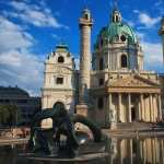 Vienna high definition photo