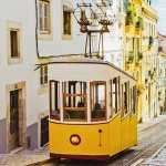 Lisbon new photos