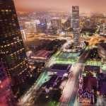 Dallas City desktop