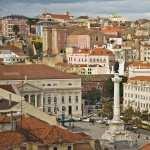 Lisbon desktop wallpaper