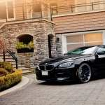BMW M6 hd pics