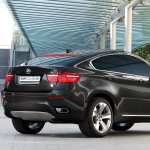 BMW X6 high quality wallpapers
