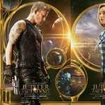 Jupiter Ascending hd desktop
