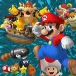 Super Mario new photos