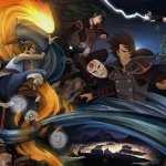 Avatar The Legend Of Korra free