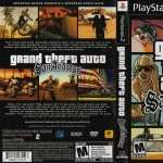 Grand Theft Auto San Andreas high definition photo