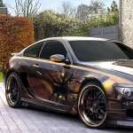 BMW M6 free wallpapers