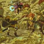 Chrono Trigger free wallpapers