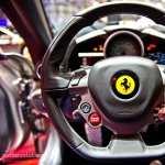 Ferrari F12 Berlinetta high definition wallpapers