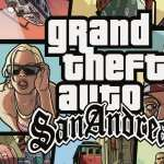 Grand Theft Auto San Andreas high definition wallpapers