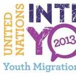 International Migrants Day high definition photo