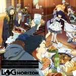 Log Horizon wallpaper