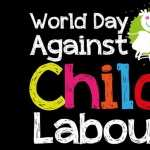 World Day Against Child Labour hd wallpaper