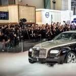 Rolls-Royce Wraith download