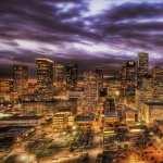 Houston high definition photo