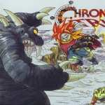 Chrono Trigger wallpaper