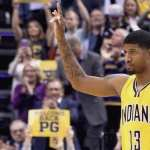 Paul George wallpapers for desktop