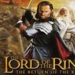 The Lord Of The Rings The Return Of The King photo