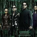 The Matrix PC wallpapers