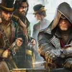 Assassins Creed Syndicate pics