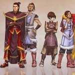 Avatar The Legend Of Korra wallpapers