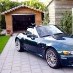 Bmw Z3 wallpapers for iphone