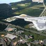 Lockheed Martin F-22 Raptor 2016