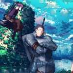 Log Horizon free download