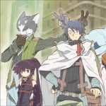 Log Horizon wallpapers for iphone