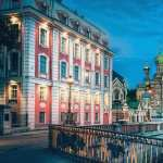 Saint-Petersburg 1080p