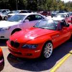 Bmw Z3 new wallpapers