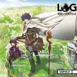 Log Horizon free wallpapers