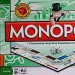 Monopoly hd desktop