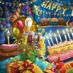 Birthday download wallpaper