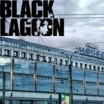 Black Lagoon Anime images