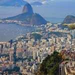 Brazil widescreen