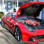 Ferrari F12 Berlinetta widescreen