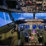 Boeing 737-800 hd wallpaper