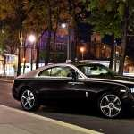 Rolls-Royce Wraith new wallpapers