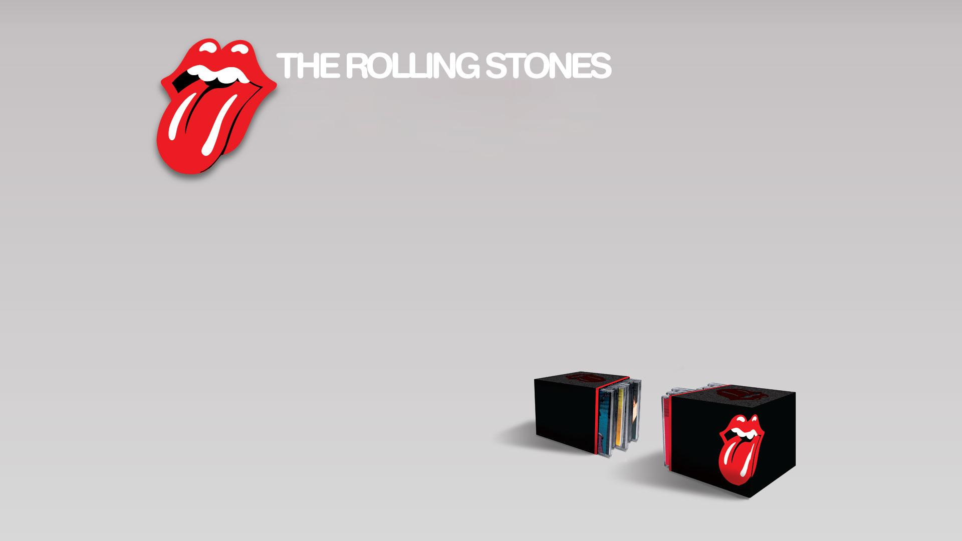 The Rolling Stones Background