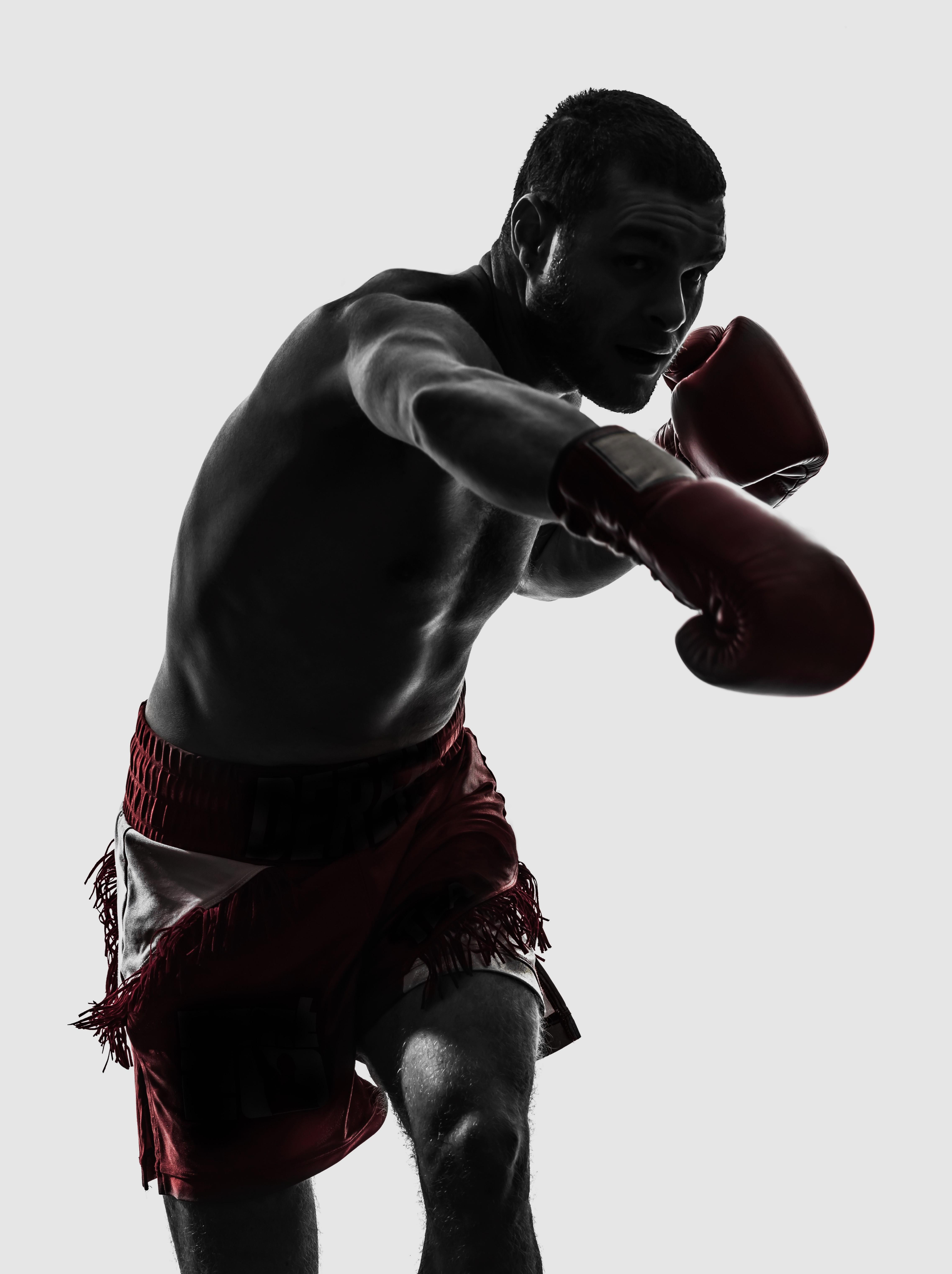 Kickboxing Wallpaper HD Download