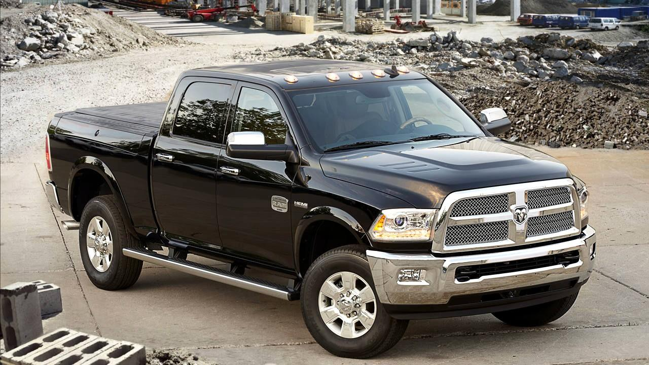 Dodge Ram 2500 Wallpapers For Android
