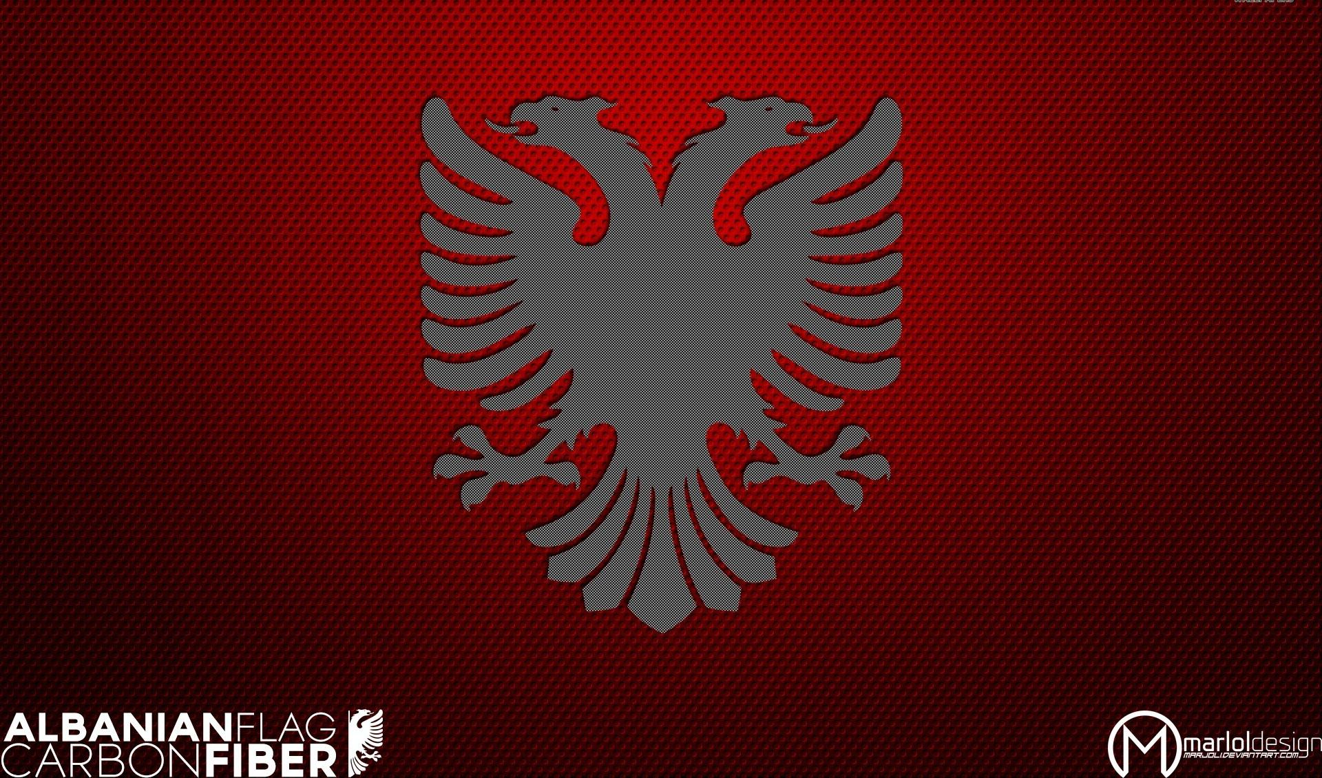 Albanian Flag wallpapers HD quality