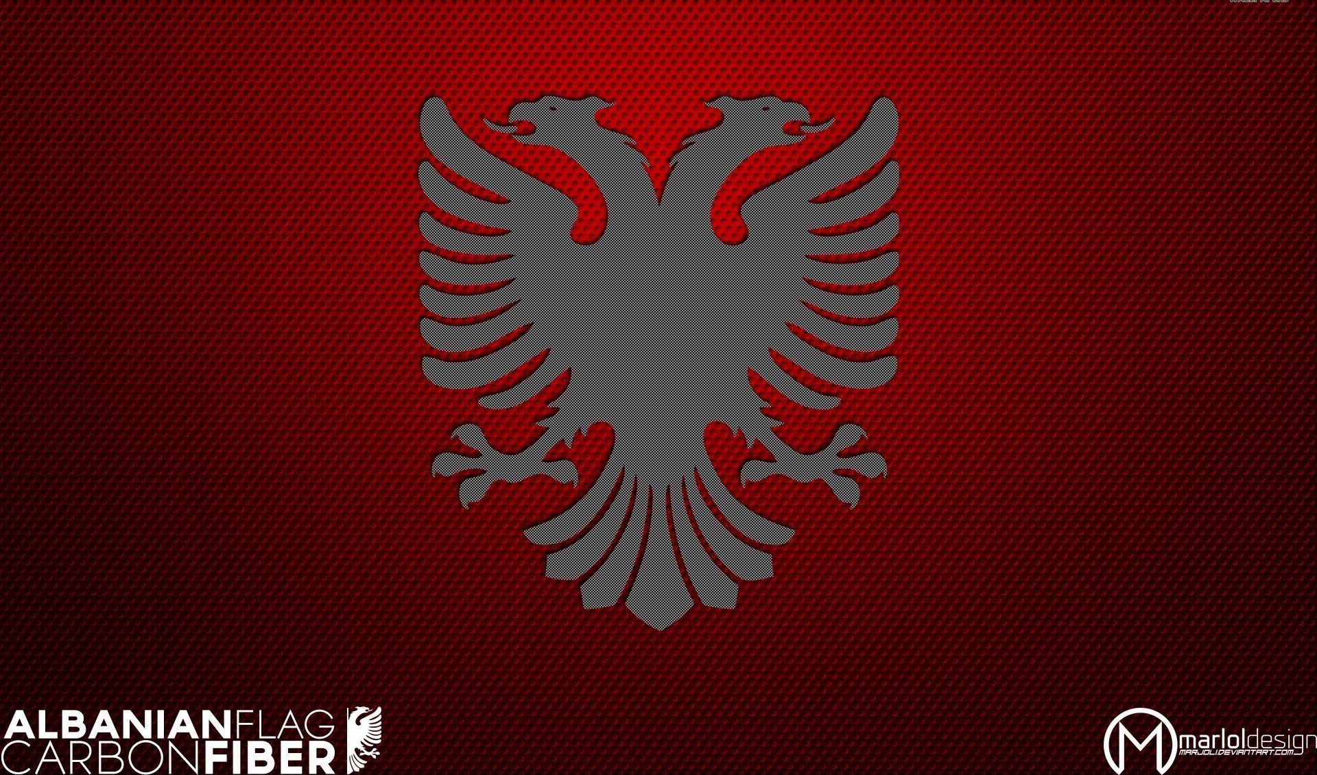 Albanian Flag wallpapers HD quality