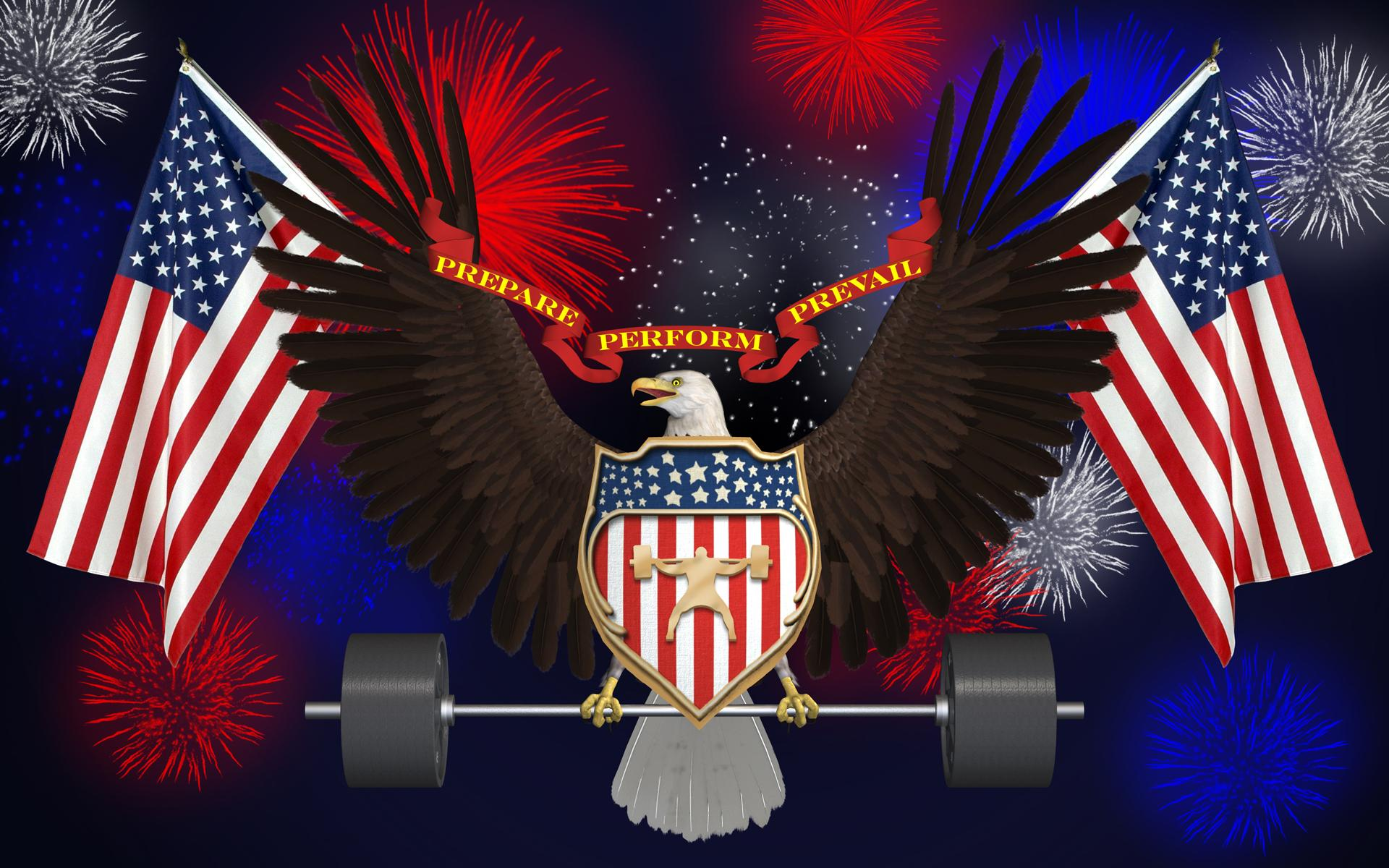 American Eagle Day wallpapers HD quality
