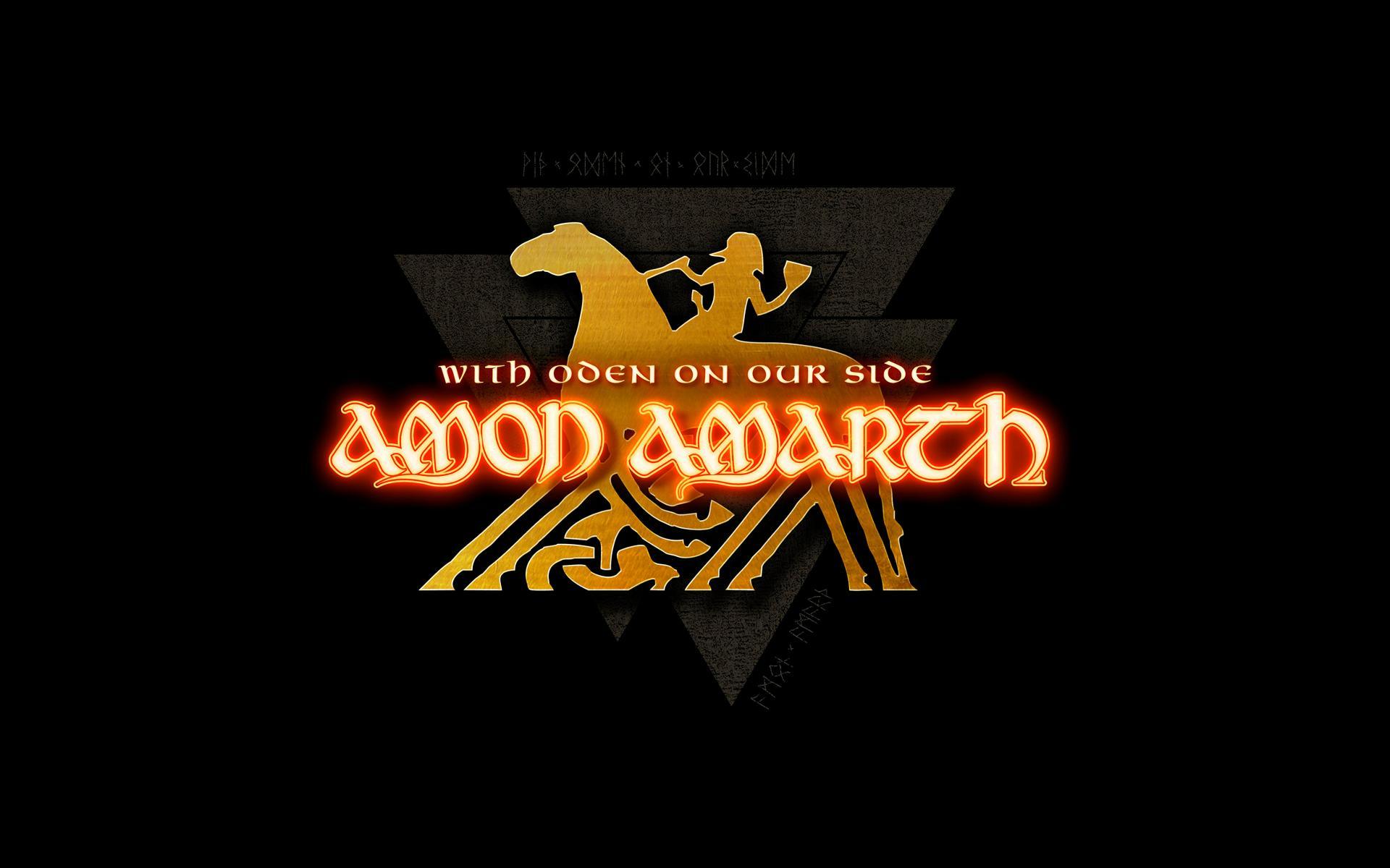 Amon Amarth wallpapers HD quality