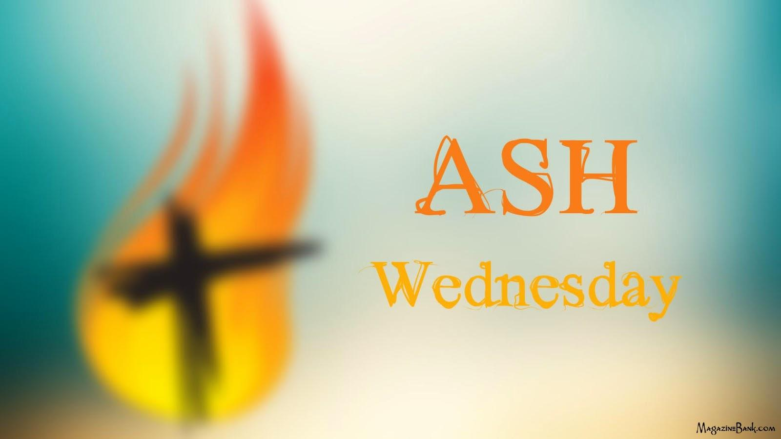 Ash Wednesday wallpapers HD quality