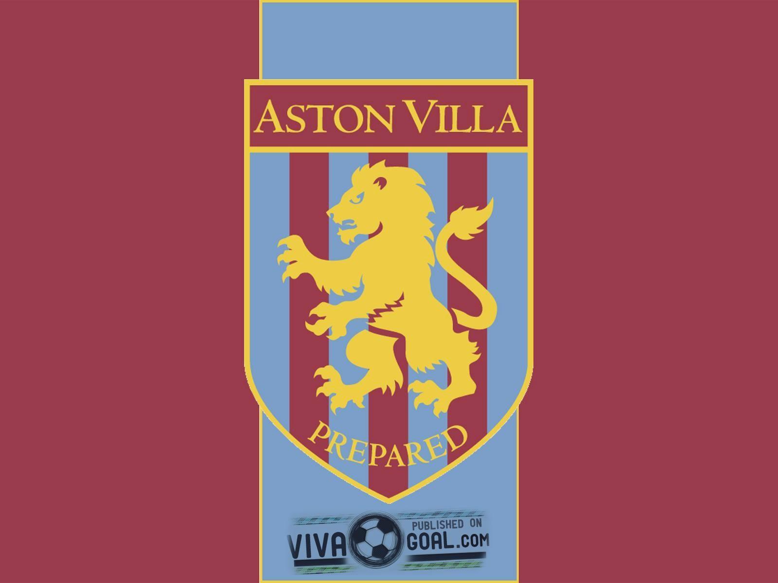 aston villa fc wallpaper hd download