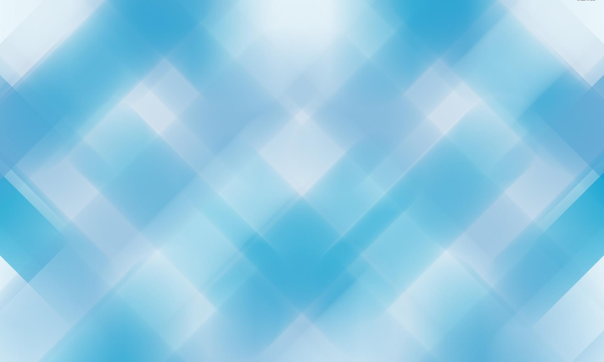 Blue blurry tiles at 640 x 960 iPhone 4 size wallpapers HD quality