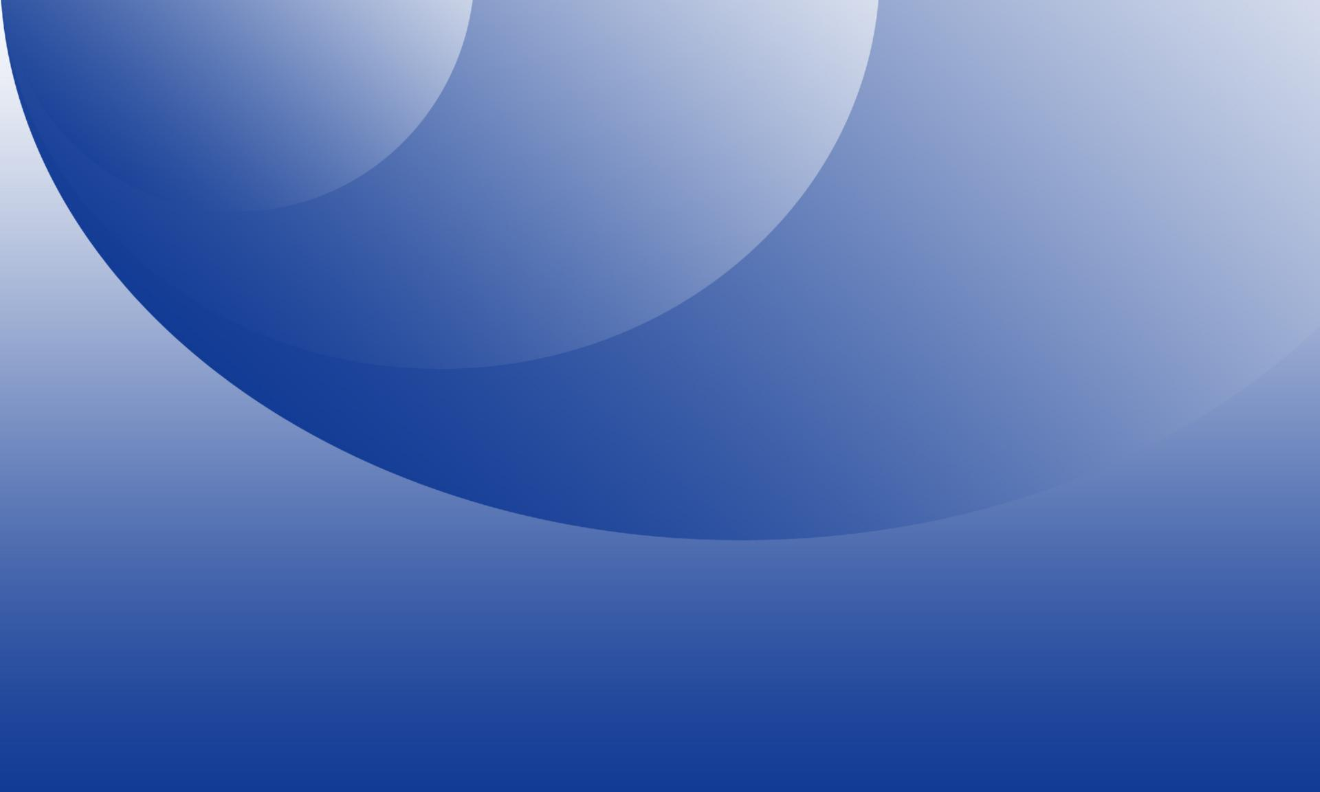 Blue circles and curves wallpapers HD quality